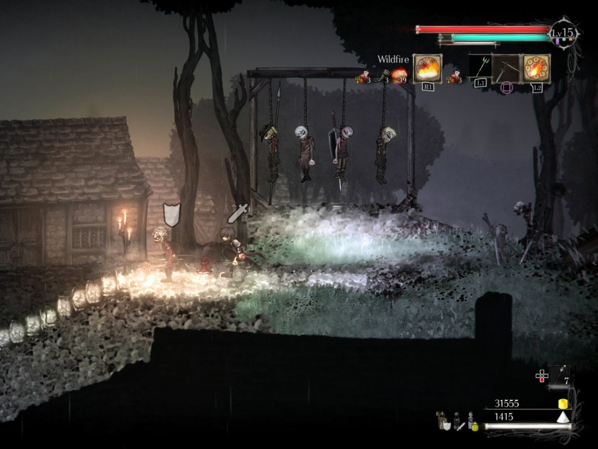 7 Games to Play If You Like Dark Souls   Tom's Guide