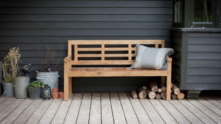 Best Garden Benches 2021 - wooden garden benches, metal garden benches and more