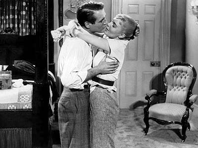 The Long Hot Summer - Paul Newman & Joanne Woodward