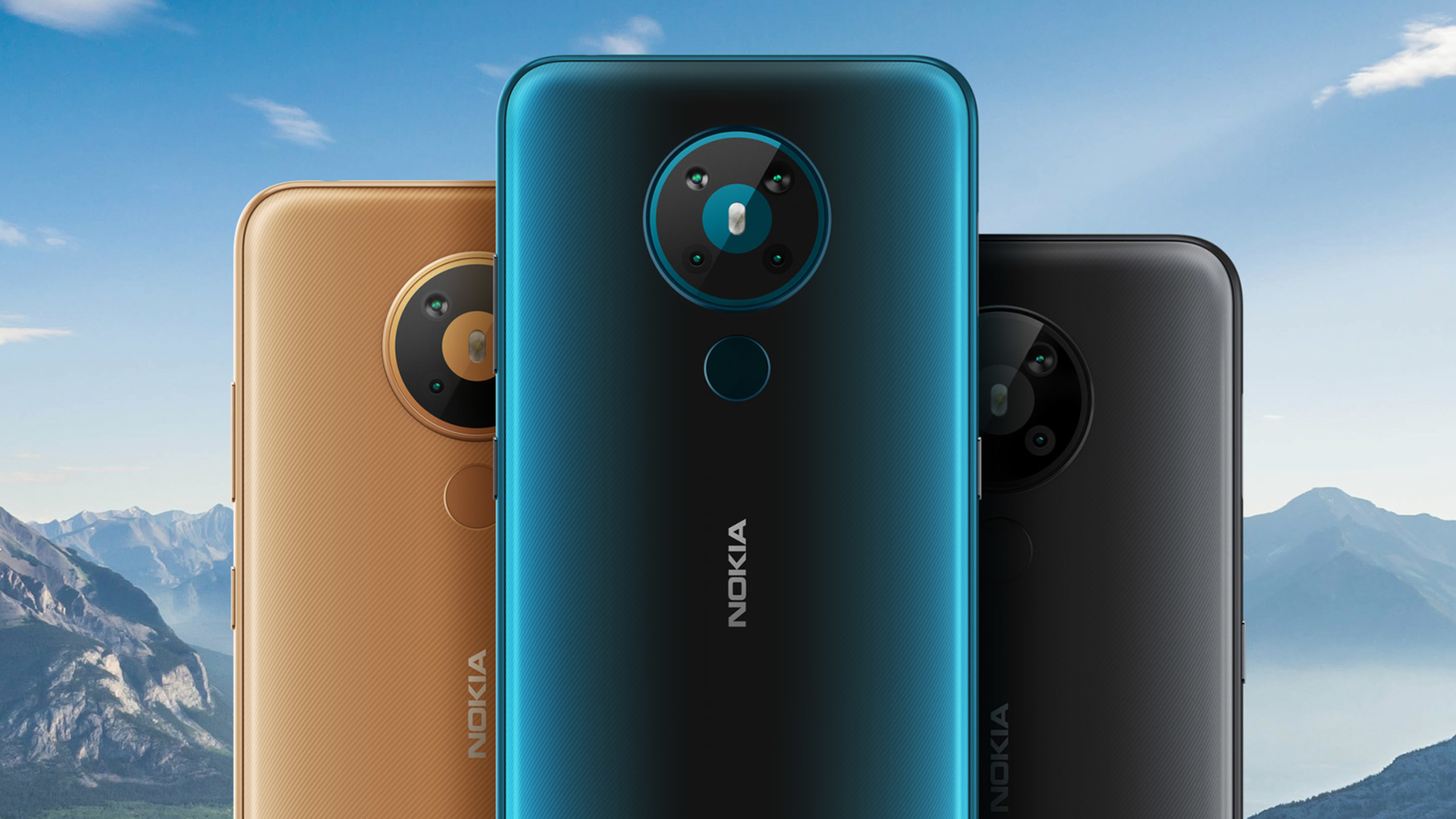 Nokia 8 3 5g Brings 5g To The Masses With 64mp Main Camera And 4k Video Digital Camera World