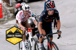 Richie Porte and Ben O'Connor played leading roles at the recent Dauphiné and are set to do the same at the Tour de France