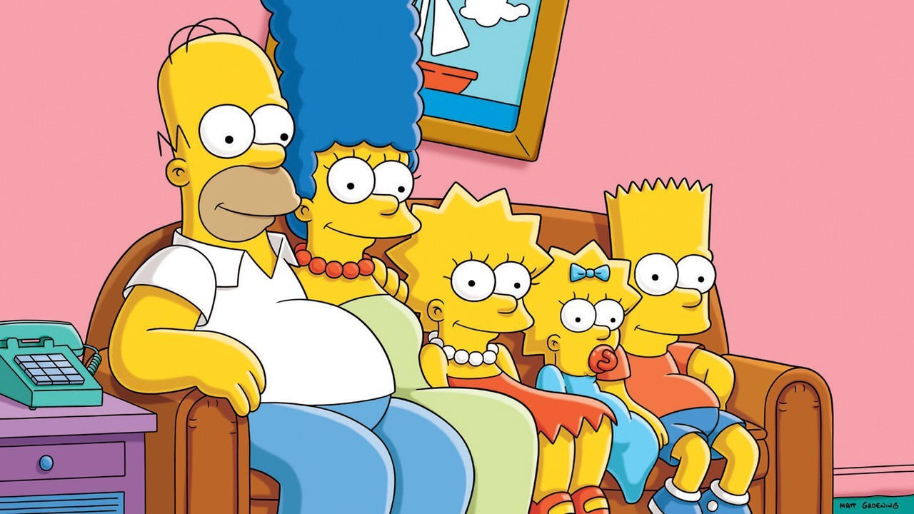 The 25 Best Simpsons Episodes You Should Choo Choo Choose To Watch Gamesradar