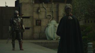 The Mandalorian season 2 episode 5