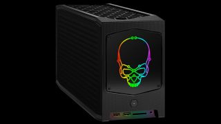 Intel NUC 11 Extreme (Beast Canyon)