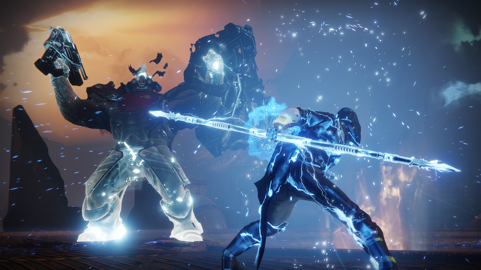 See All Of Destiny 2s Super Abilities As GIFs