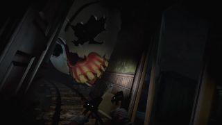 The scariest VR horror games to date | TechRadar
