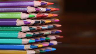 Best coloured pencils