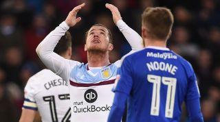 Ross McCormack Villa bonus