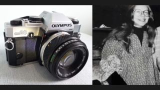 Can this Olympus camera solve a 36-year-old murder?