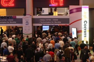 InfoComm Show Attendance Points To Economic Rebound
