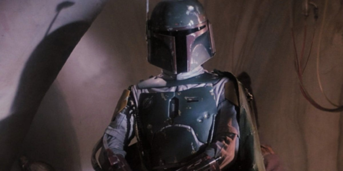 Star Wars: Boba Fett's 8 Best Moments Ahead Of His Disney+ Series