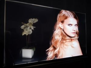Planar to Debut Transparent OLED Displays at ISE Amsterdam