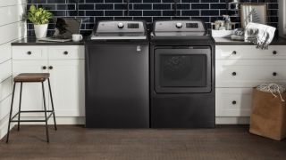 Home Depot Black Friday deal: Get $700 off this GE washer and dryer pair