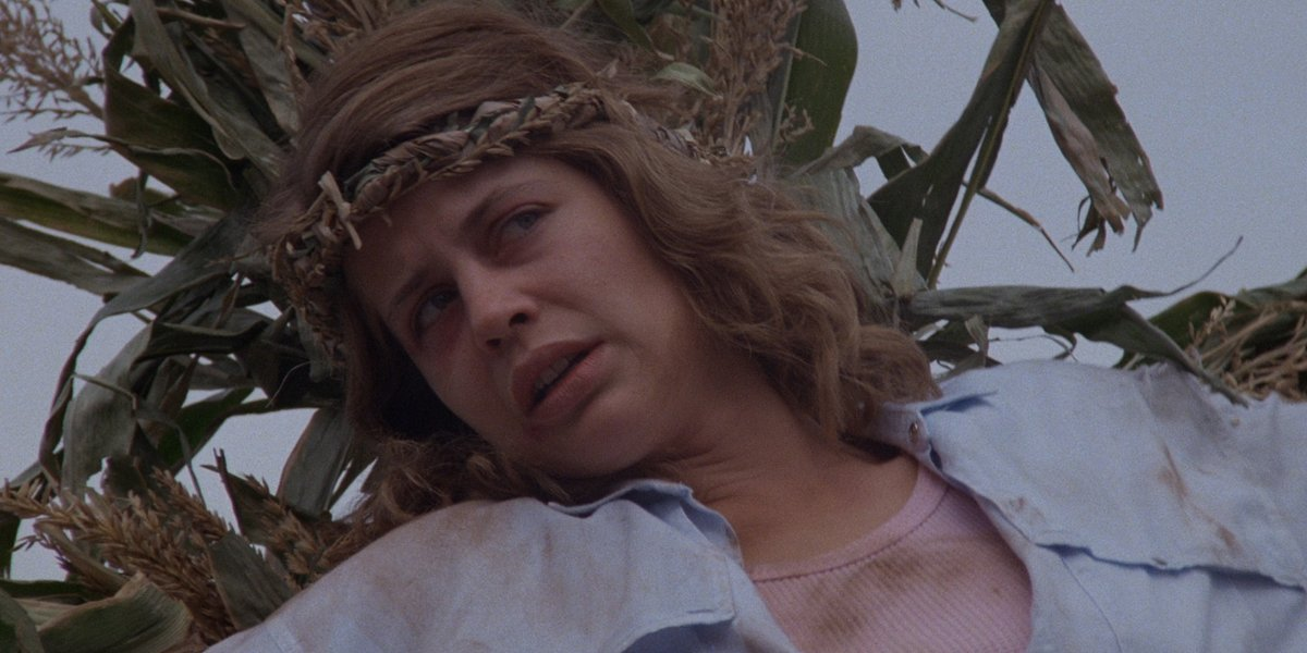 Adapting Stephen King's Children Of The Corn: Reflecting On He Who Walks Behind The Rows In The 1984 Movie