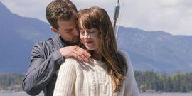 Why Fifty Shades' Dakota Johnson Prefers Jamie Dornan To Christian Grey