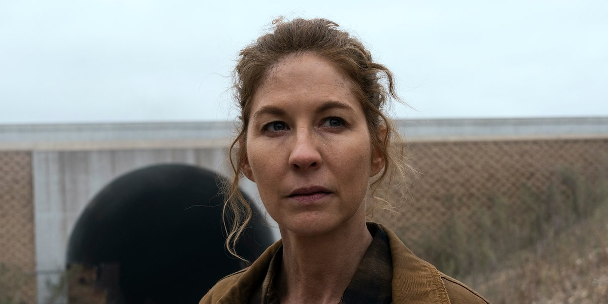 How Fear The Walking Dead Is Handling John And June When Season 6 Returns, According To Jenna Elfman