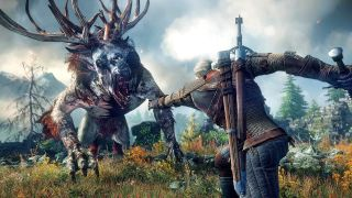Witcher 3's New Game+ is too much for me | GamesRadar+