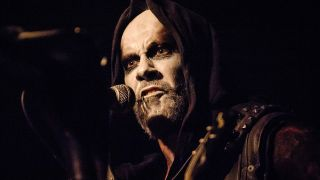 Behemoth leader Adam 'Nergal' Darski explains his love of hipsters and then questions whetherany human can be truly good by making controversial comment