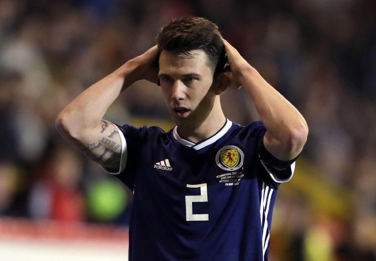 Rangers and Scotland star Ryan Jack's Euro 2020 dreams ended by calf injury