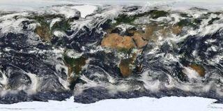 world's oceans image