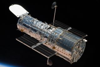 hubble-space-telescope