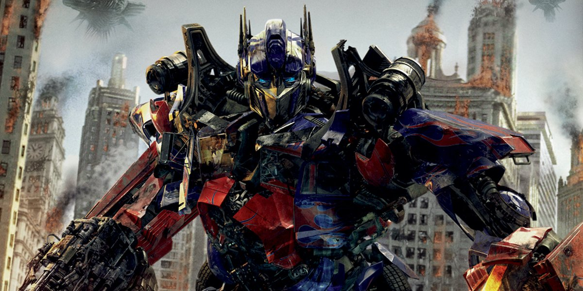 Another Transformers Movie Is In The Works, This Time With Some Marvel Talent