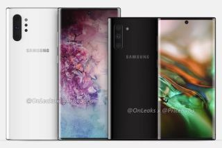 Here's what to expect from Samsung's upcoming phones