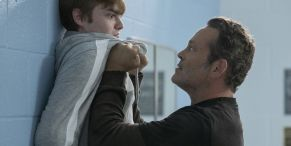 Vince Vaughn Loves The 'Surprising' Way Freaky Tackles Bullying