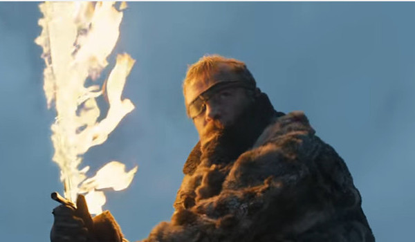 game of thrones season 7 trailer beric dondarrion