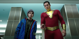 Shazam! Director Responds To Concern Over Young Cast's Age As Fury Of The Gods Is Pushed Back