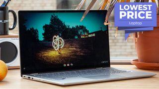 Asus Chromebook Flip C434 hits lowest price