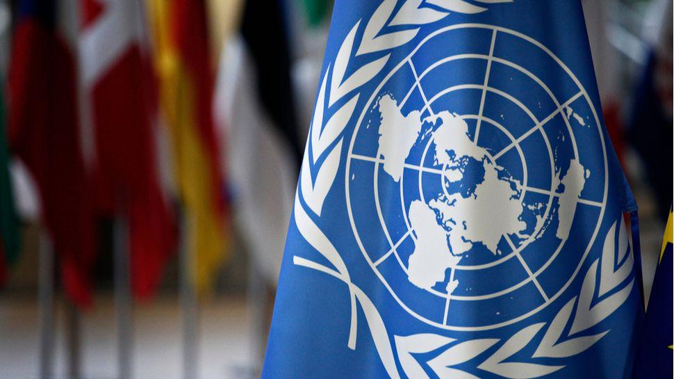 United Nations suffers major data breach