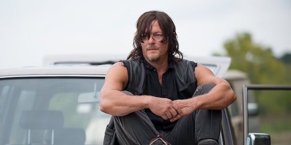 Why The Walking Dead's Norman