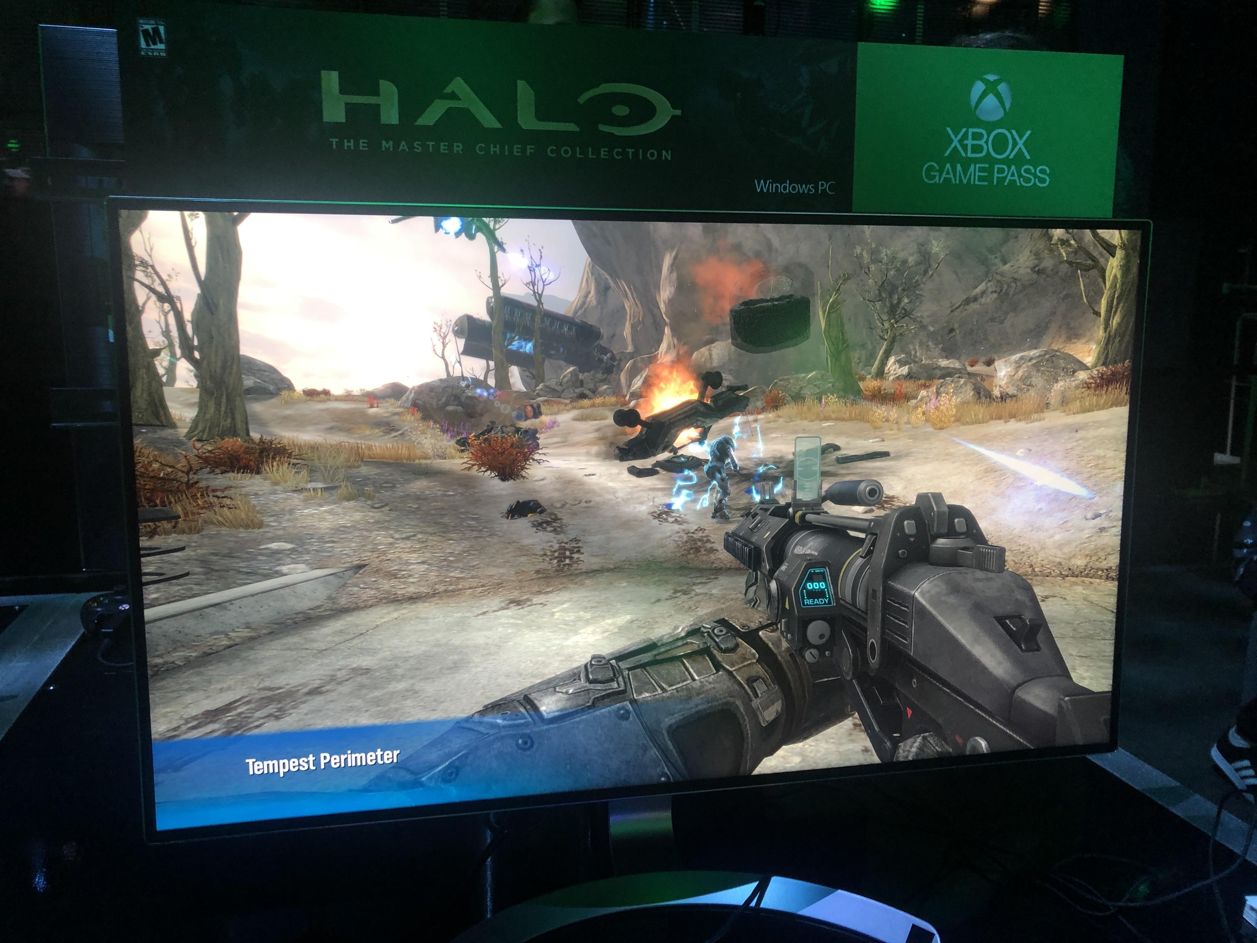 Good news, Halo Reach feels like a PC game should | PC Gamer