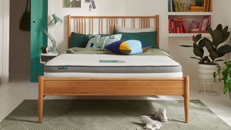 Silentnight Studio Eco mattress review