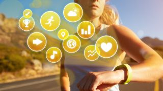 Would you pay a monthly fee to check to your heart rate?