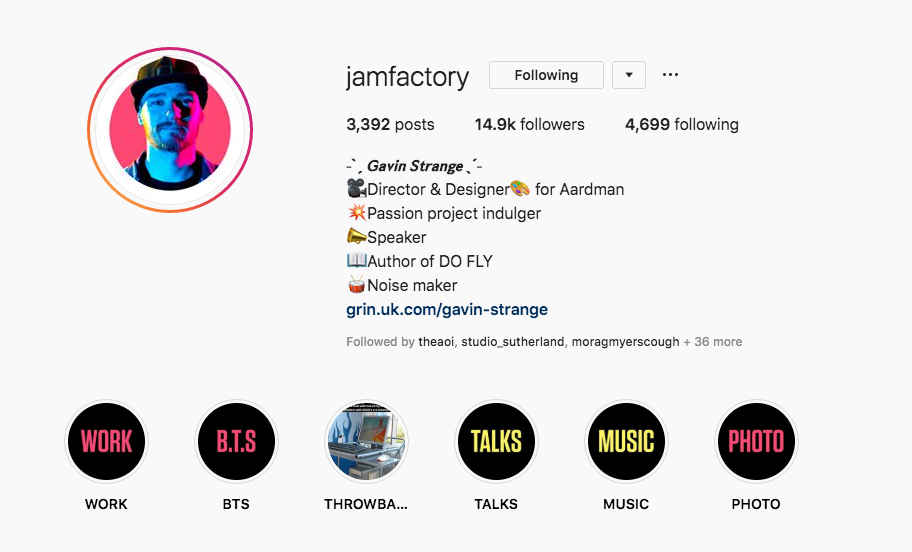 How to change the font in your Instagram bio | Creative Bloq