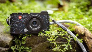 Leica CL Urban Jungle