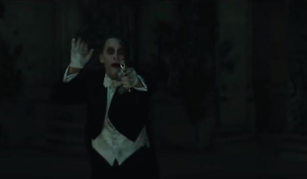 Suicide Squad Joker Finale