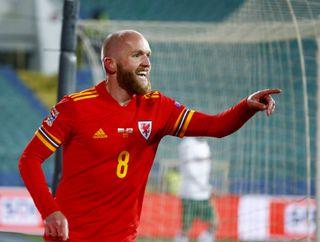 Bulgaria Wales Nations League Soccer