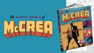 The Mighty World of McCrea