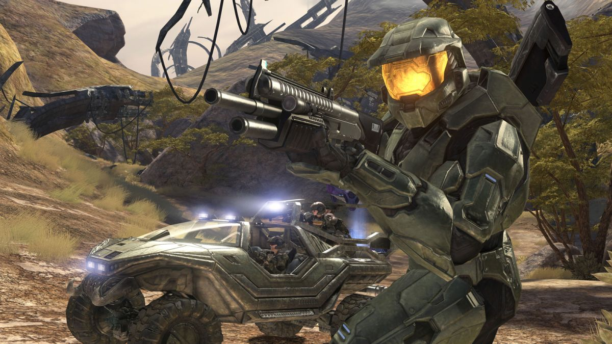 Halo: The Master Chief Collection's first closed PC test starts next week