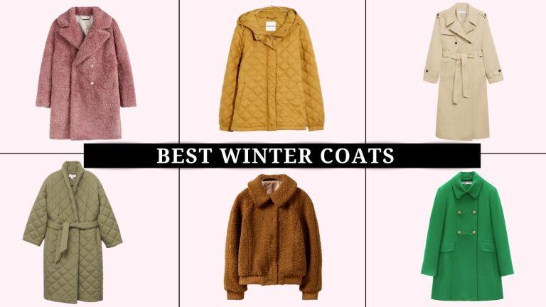 最好的冬装