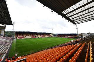 Bradford City v Burnley – Pre-Season Friendly – Coral Windows Stadium
