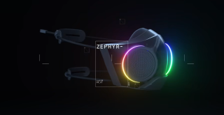 Razer's RGB face mask goes into beta, unveils new look