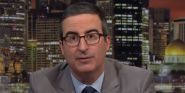 WWE Calls Out John Oliver For Vince McMahon Segment On Last Week Tonight
