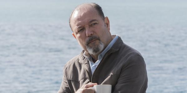 daniel salazar returns to fear the walking dead season 3