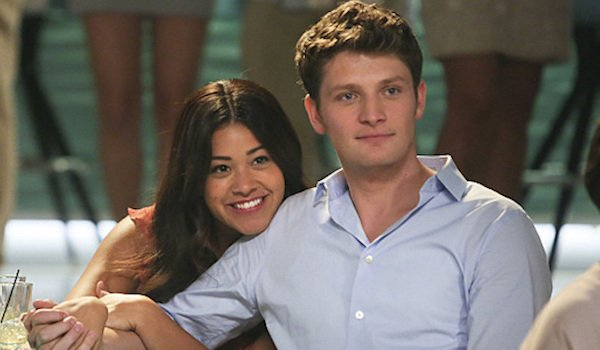 michael and jane jane the virgin the cw