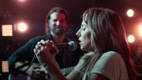 An image from A Star is Born
