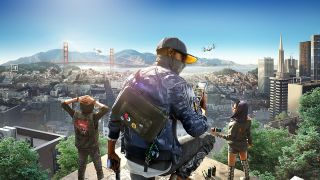 Watch Dogs 2 has a new protagonist, new hacks, and a new